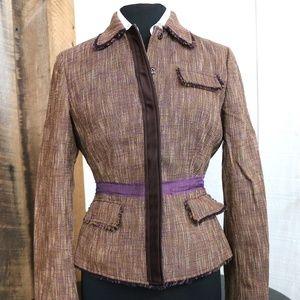 ETCETERA 2pc. Skirt Suit